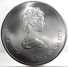 CANADA (Elisabetta II) 5 $ Dollar-MONTREAL