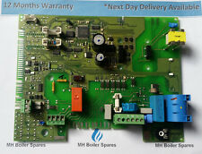 Worcester Bosch Greenstar Junior 12i 15I 24i 28i PCB circuit board 87161095390
