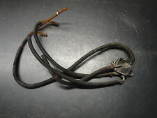 1995 95 SKI DOO ROTAX SUMMIT 503 FAN SNOWMOBILE BODY FUEL GAS PUMP HOSE INJECT