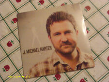 J Michael Harter Holy Cowgirl CD Single
