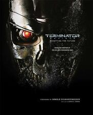 The Art and Making of Terminator Genisys by David S. Cohen (2015, Hardcover)