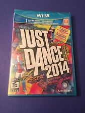 Just Dance 2014 for Wii U NEW