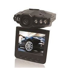 In Auto Furgone 720P HD USB 12V veicolo Dash Cam TELECAMERA NIGHT VISION RECORDER SD da 8 GB