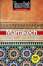 TIME OUT MARRAKECH (9781846703263) -  (PAPERBACK) NEW
