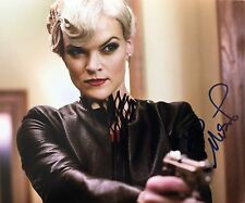 Missi Pyle Hand Signed 10x8 Photo Image A UACC Registered Dealer AFTAL COA