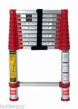 760P Xtend & Climb 10.5' Telescoping extension ladder Extend and Brand New!