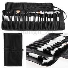 36pcs Trousse Pinceaux De Maquillage Cosmetique Makeup Brush Brosse Set Pro