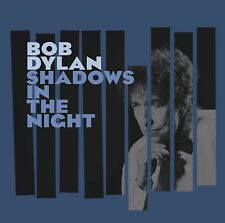 BOB DYLAN - SHADOWS IN THE NIGHT  CD NEU