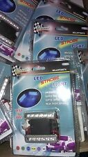 Auto LED lights strobe,strip, daylight, license plate etc ..