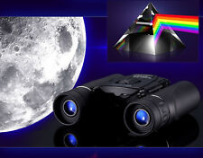 UK LexonTech 20X22 Zoom HD Night Vision Binoculars Telescope Travelling Hiking