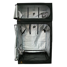 Growtent Growroom Secret Jardin Dark Room Twin 120 120x120x210cm drt120 dr120t