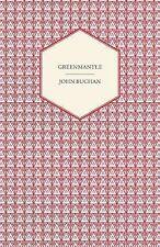 Green Mantel by John Buchan (2006, Paperback)