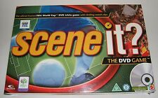 SCENE IT? FIFA Football World Cup Germany 2006 DVD / Board Game - New & Sealed.