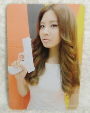 Girls' Generation Hoot Taiwan Promo Photo Card (SeoHyun Ver.) SNSD