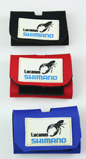 New Shimano LCKP03 Lucanus 3 Pack Jig Keeper