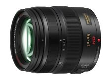 Panasonic Lumix G X Vario 12-35mm f/2.8 Zoom Lens for Micro 4/3 Camera H-HS12035