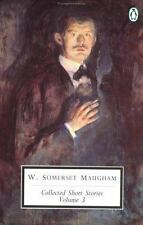 Classic, 20th-Century, Penguin: Collected Short Stories : Volume 3 3 by W....