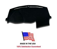 Ford Focus 2012-2016 Black Carpet Dash Cover FO119-5 Made in the USA