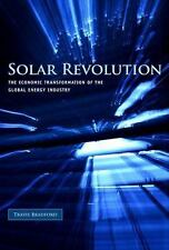 Solar Revolution: The Economic Transformation of the Global Energy Industry, Bra