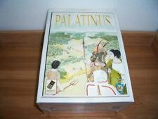 Mayfair - PALATINUS Rome City Building Tile Board Game - New / Factory Sealed