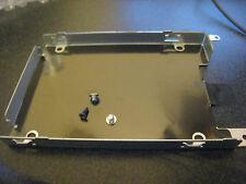 Packard Bell TJ61 TJ64 TJ65 TJ67 TJ68 TJ71 HDD Hard Drive Caddy + Screws