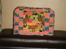 quilted sewing machine covers