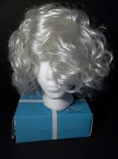 NWT Fashion Club Design Wig  Size: Average Tango Color 60