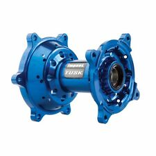 Tusk Rear Hub Blue KX125 KX250 KX250F KX450F
