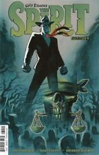 WILL EISNER SPIRIT  #3   NM  NEW