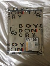 Frank Ocean - Boys Don't Cry Magazine - Record Store Day Release