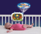 Vtech Little Friendlies Sweet Dreams Baby Cot Mobile Projector Light New