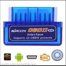 Mini Bluetooth ELM327 OBD2 II Diagnostic Car Auto Interface Scanner Tool,ELM 327