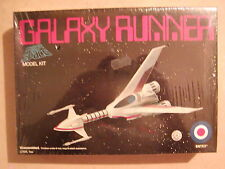 MESSAGE FROM SPACE GALAXY RUNNER MODEL KIT ENTEX 1978 NO 8426 FACTORY SEALED