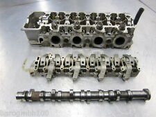 Mercedes 5,5 55 AMG Kompressor Zylinderkopf M113 links R 1130162501