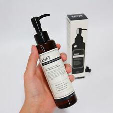 KLAIRS GENTLE BLACK Deep Cleansing Oil 150ml Mild Cleanser Sebum Control