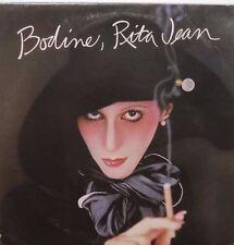 Bodine, Rita Jean Bodine 33RPM T-455  121016LLE