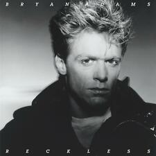Bryan Adams - Reckless (30th Anniversary)   - CD NEU