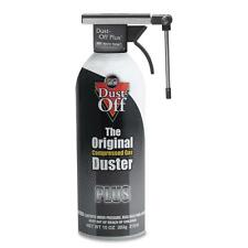 Falcon Dust Off Plus Cleaner Rotating Valve 10 oz. DPS