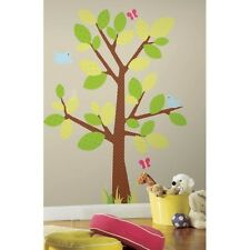 *NEW* Kids Dotted Tree Wall Mural - 47 Decals Removable Stickers Appliques