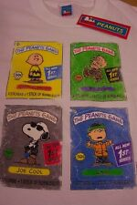 VINTAGE STYLE THE PEANUTS GANG SNOOPY T-Shirt SMALL NEW w/ TAG LINUS PIG PEN