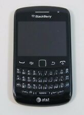 Used GOOD BLACKBERRY CURVE 9360 Unlocked GSM AT&T T-Mobile Black Cell Phone