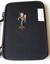 Disney Pin Trading Book TOY STORY WOODY PinFolio Great for Pin Trading!