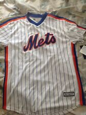 majestic new york mets baseball jersey new with tags size XL youth