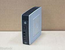 HP T5570 Thin Client BT788AV XR242AA Nano 1GHz Processor, 2Gb Flash, 1Gb Memory