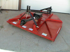 Fred Cain Rotary Cutter 6 foot with slip clutch   AC-206SSC