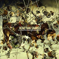 Cavalcade of Glee and Dadaist Happy Hardcore Pom Poms by Venetian Snares (CD,...