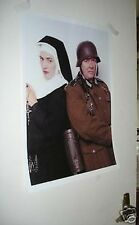 Extras Ricky Gervais Kate Winslet Poster