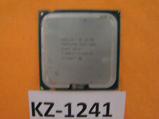 INTEL PENTIUM E2180 SLA8Y  2X2.00GHZ  CORE 2 DUO CPU DUAL CORE #KZ-1241