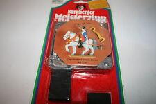 Nürnberger Meisterzinn Gießform Zinngießform Pferd und Reiter 1006