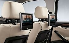 BMW DVD TABLET ENTERTAINMENT SYSTEM